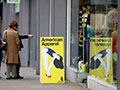 American Apparel Stirs Controversy with Topless Former Muslim Model