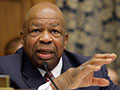 Elijah Cummings Flips Out at Darrell Issa in IRS Scandal Hearing