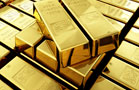 Gold Pops as Equities Slide