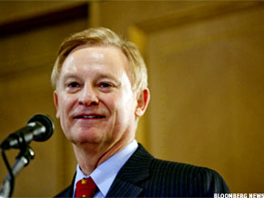 Spencer Bachus, Republican of Alabama