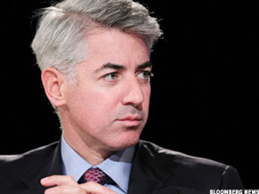 Bill Ackman - Bill Ackman's Activist Positions In J.C. Penney And Canadian Pacific Railway