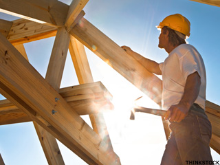 Homebuilders' Downgrades Continue