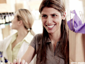5 Reasons to Shop on Small Business Saturday