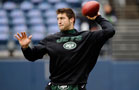 New York Jets Cut Tim Tebow