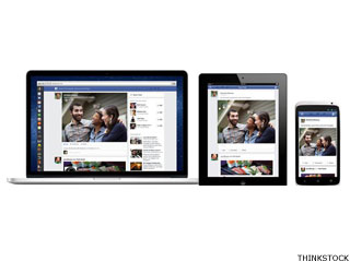 Facebook News Feed: Your 'Personalized Newspaper' - TheStreet