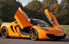 Super-Sports Cars Push $400,000 and Top 200 mph