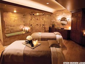 5 of america 39 s best spas thestreet for Innendekoration programm