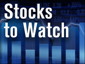 Image result for stocks to watch