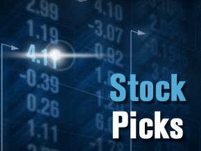 Stock Picks From TheStreet