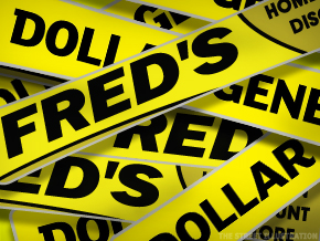 Dollar General's Color War