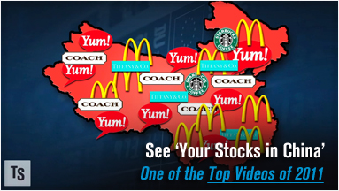 Top Videos of 2011