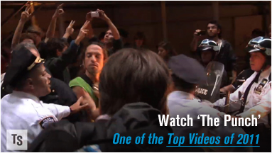 Occupy Wall Street - Top Videos of 2011
